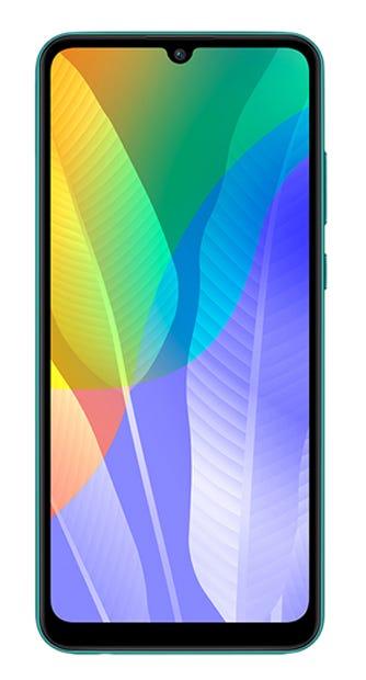 Smartphone Huawei Y6P