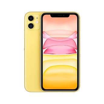 Apple iPhone 11 64 GB de frente