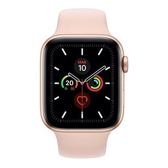 Apple Watch Serie 5 40mm GPS + LTE