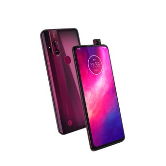 Llévate 2 Motorola Moto One Hyper