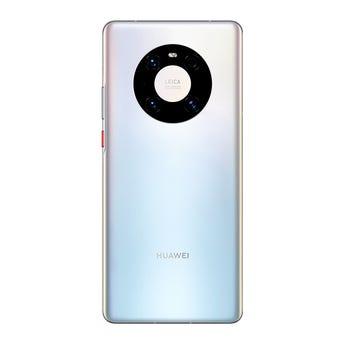 Huawei Mate 40 Pro color Gris  con Audífonos Freebuds color Plata