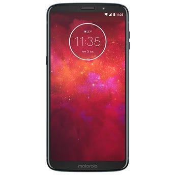 Motorola Bundle Moto Z3 Play con Bocina