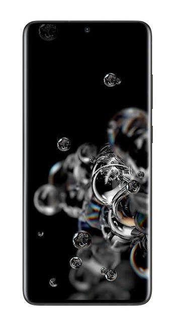 Smartphone Samsung S20 ultra