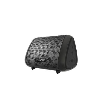 Bocina Motorola Sonic 340 Sub (Doble)